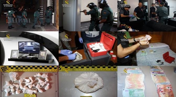 DROGAS, CUESTIÓN DE ESTADO, TIRANDO DE LA MANTA EN LA REGIÓN – C.V.