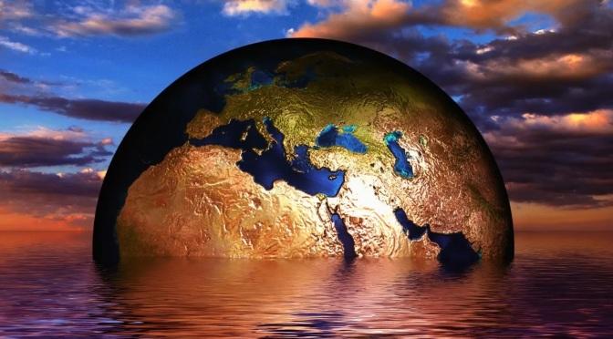 Cambio climático y demás parientes