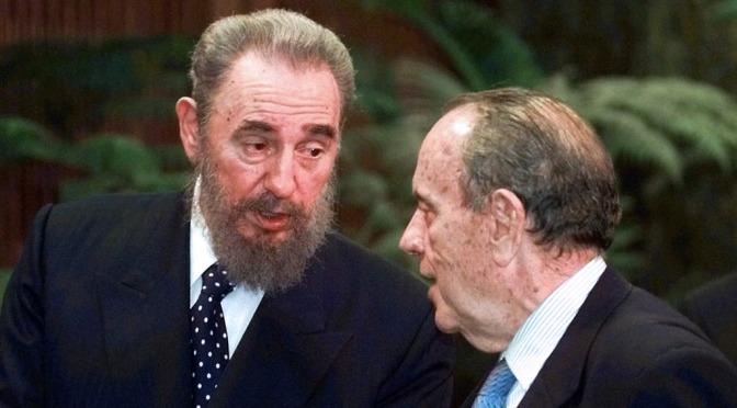 DIECIOCHO DE JULIO, UN DÍA GRANDE PARA ESPAÑA – Juan E. Palmis