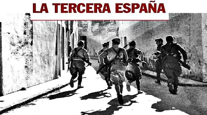 La «tercera España»