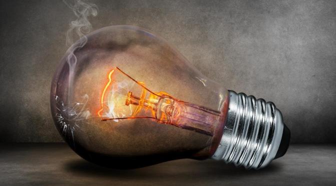 ÚLTIMA HORA: El precio de la luz sigue disparado