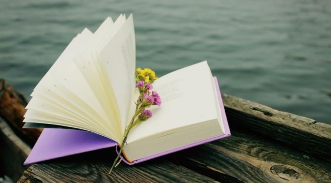 Poesía, medicina del alma.