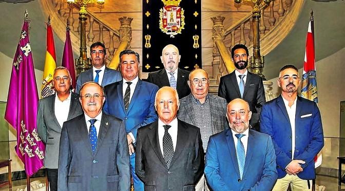 El Tercio Viejo de Cartagena