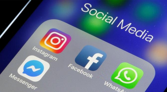 WhatsApp, Facebook e Instagram sufren caídas y fallos de conectividad en todo el mundo