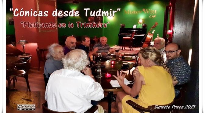 """""""Crónicas desde Tudmir"""" Galería de Imágenes"""