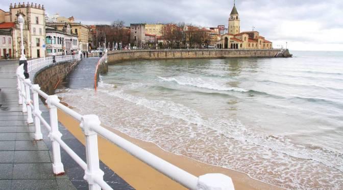 Gijón y A Coruña, en el 'top ten' de ciudades europeas con mayor mortalidad por falta de zonas verdes