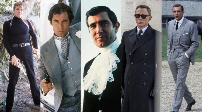 Han matado a James Bond, un águila