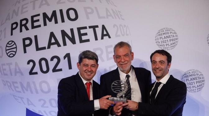 LA FANFARRONADA FASCISTA DE LA EDITORIAL PLANETA – Juan E. Plamis