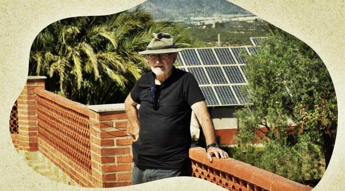 """El """"faro"""" de la sostenibilidad en el Mediterráneo"""